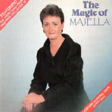 ALBUM THE MAGIC OF MAJELLA