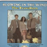 travellers album blowing in the wind 1970